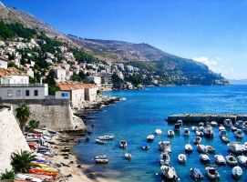 Dubrovnik 2008 🇭🇷