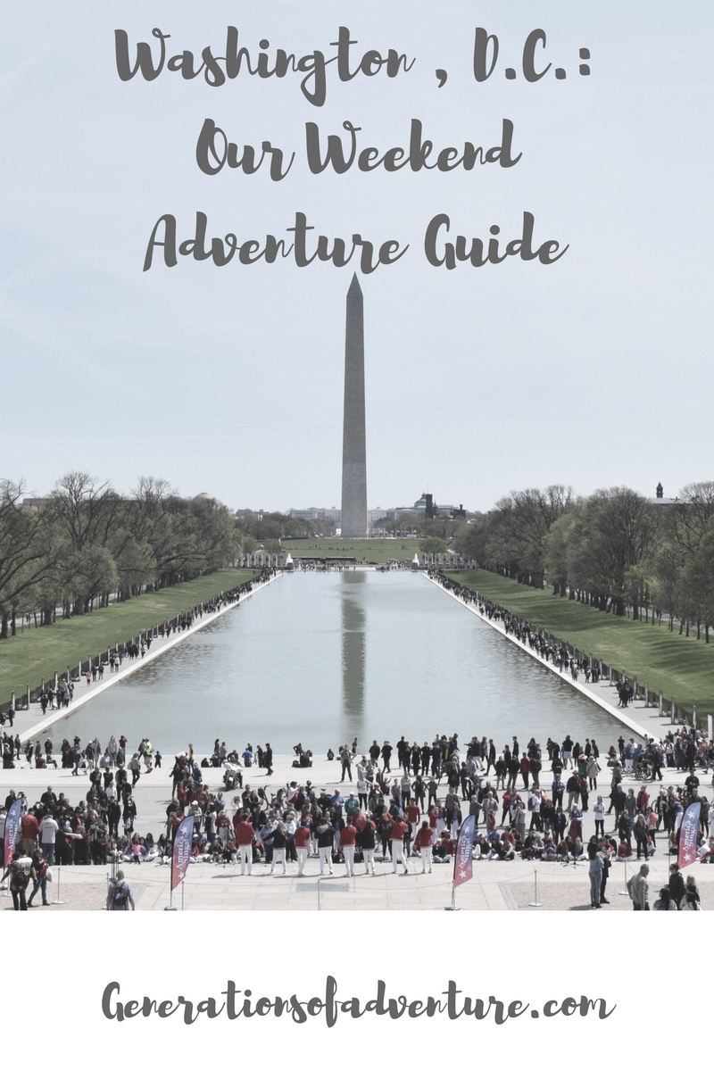 WashingtonDCAdventureGuide